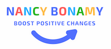 Nancy Bonamy - Boost positive changes