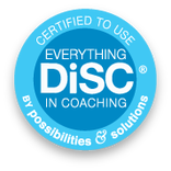 DiSC certification